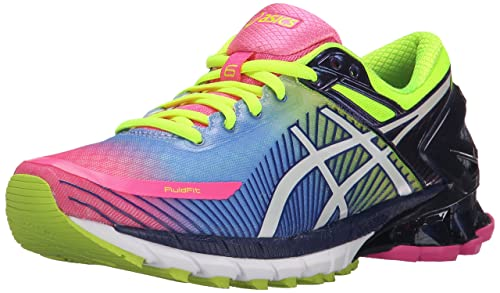 ASICS Women s GEL-Kinsei 6 Running Shoe