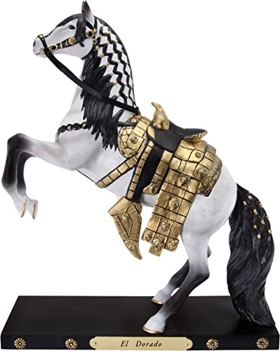 The Trail of Painted Ponies El Dorado Standard Edition 4030258 NIB