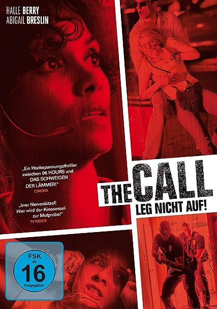 Tv Dvd Meubel.Amazon Com The Call Leg Nicht Auf Movies Tv