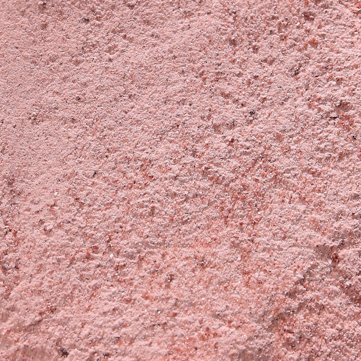 The Spice Lab Himalayan Black Crystal Salt - Kala Namak Mineral - Fine Ground - 16 Oz