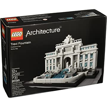 top selling Trevi Fountain