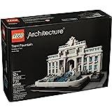 Lego itecture Trevi FouLEGO Archntain レゴアーキテクチャトレビの泉 21020  並行輸入品
