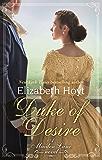 Duke of Desire (Maiden Lane Book 12)