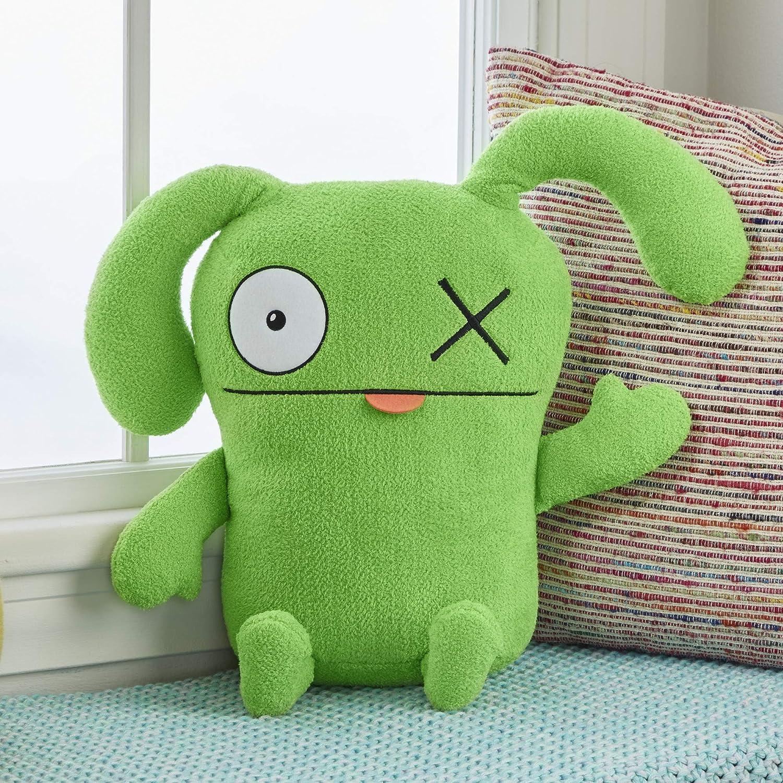 UGLYDOLLS Ox Large Plush Stuffed Toy 18.5 Tall