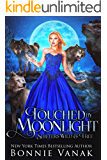 Touched by Moonlight: Shifters Wild & Free 2