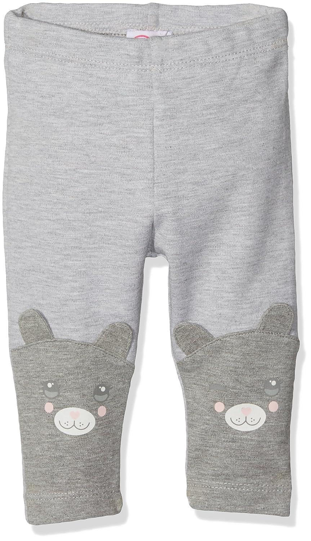 Chicco Baby Girls' Trouser Grey (Grigio Chiaro) (Size: 086) 9024571000000