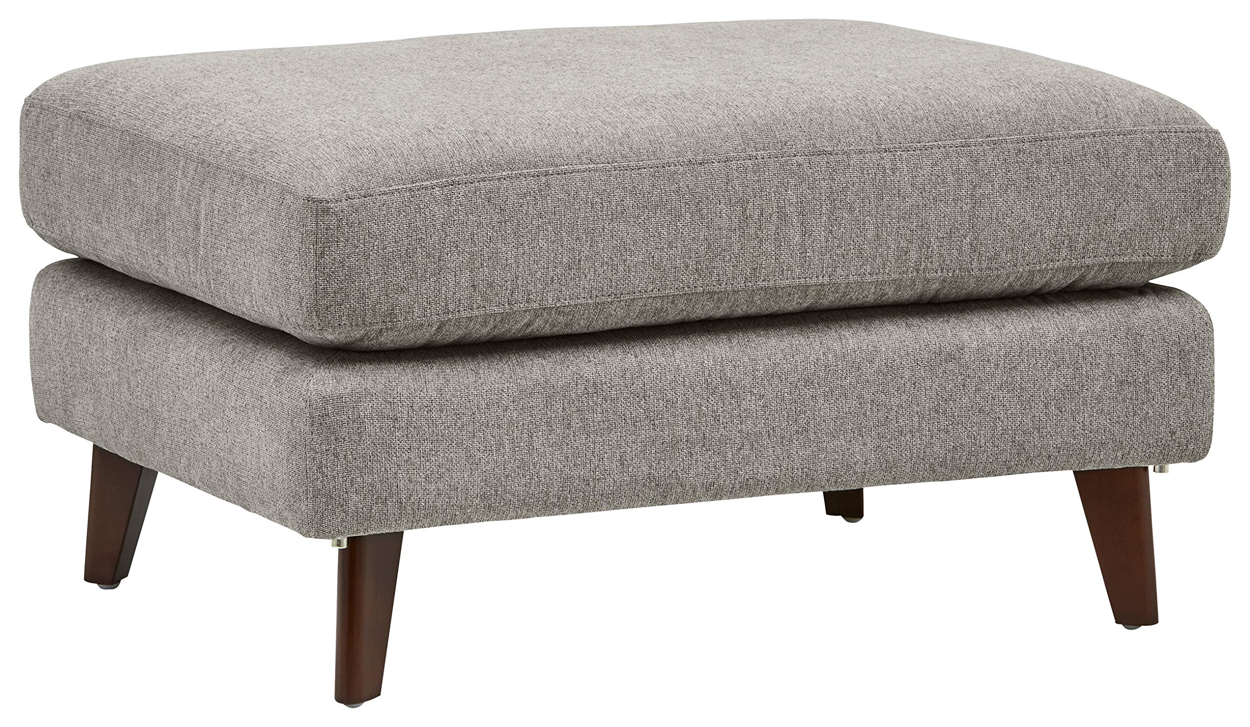 Rivet Sloane Mid Century Tufted Modern Accent Chair
