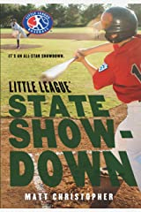 State Showdown (Little League Book 4) Kindle Edition