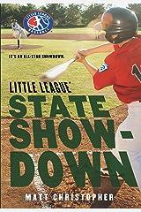 State Showdown (Little League Book 4) Kindle Edition