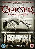 Cursed [DVD]
