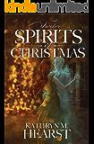 Twelve Spirits of Christmas (Tessa Lamar Novels Book 2)