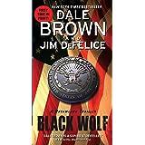 Black Wolf: A Dreamland Thriller (Dreamland Thrillers Book 12)