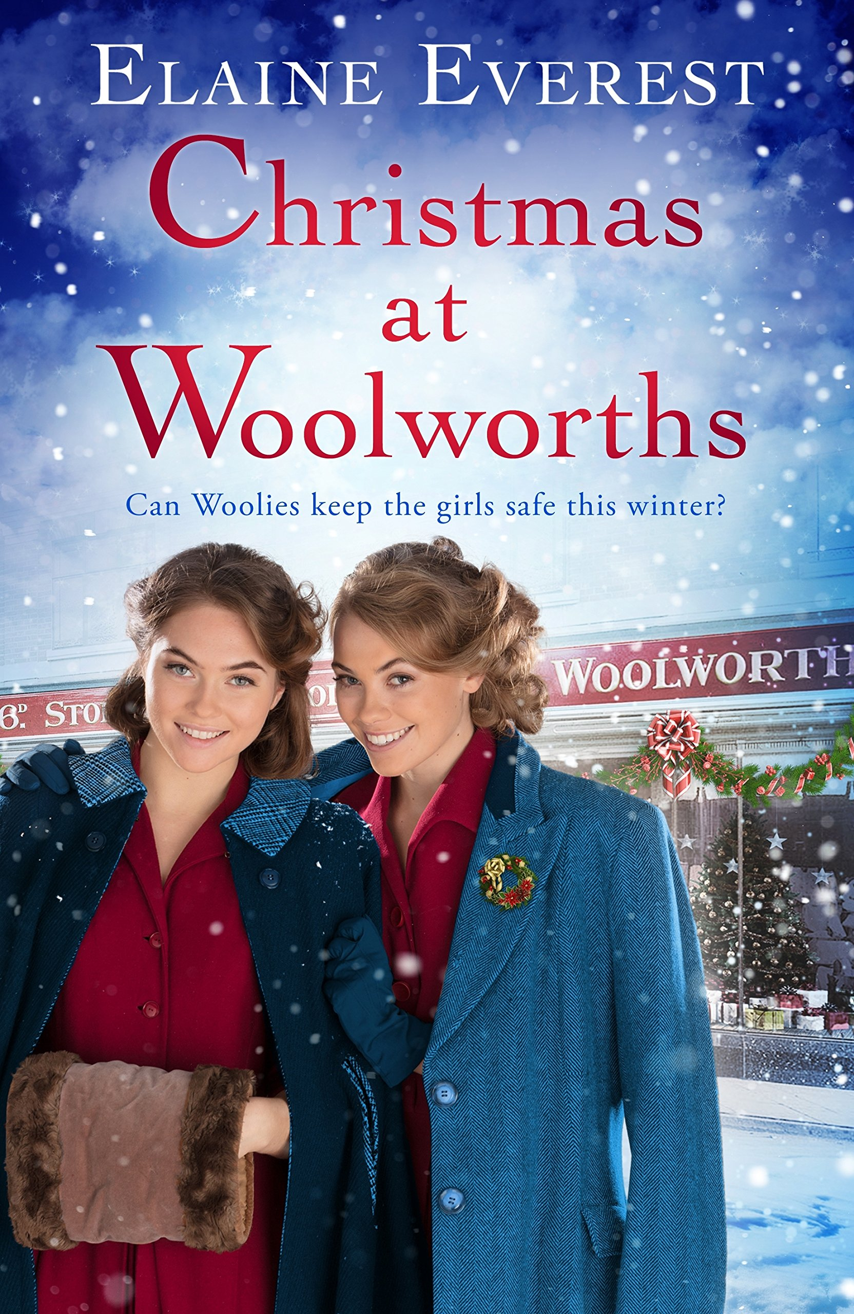 Image result for christmas at woolworths