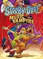 Scooby-Doo! Music of the Vampire
