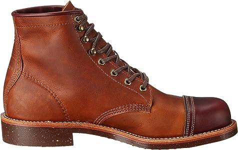 6 Inch Homestead Boot, Tan Renegade