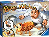 Ravensburger Bugs In The Kitchen - Catch the Hexbug Game