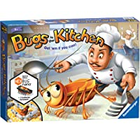 Ravensburger Bugs in the Kitchen - Children's Board Game