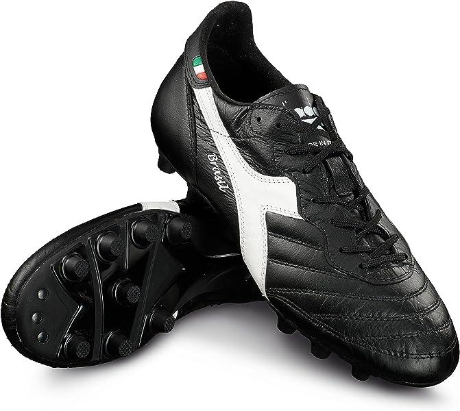 27290c4db12 Diadora Men s Brasil Italy OG MD Soccer Cleats