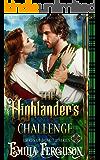 The Highlander's Challenge (Lairds of Dunkeld Series) (A Medieval Scottish Romance Story)