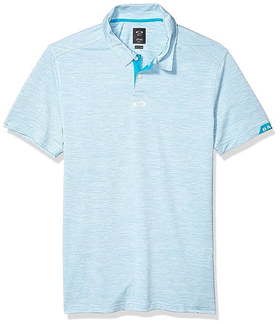 Oakley Gravity Polo para Hombre - Azul - XX-Large: Amazon.es: Ropa ...