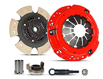 Sudeste de embrague 15 - 026rcb - Kit de embrague etapa 3 funda reparación para Subaru Impreza Turbo ej255: Amazon.es: Coche y moto