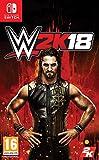 WWE 2K18 (Nintendo Switch) (輸入版)