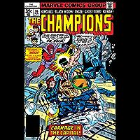 Champions (1975-1978) #16 (English Edition)