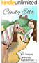 Cindy Ella (Fairyless Tales Book 1)
