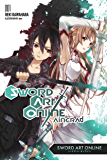 Sword Art Online 1:  Aincrad (light novel)