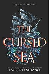 The Cursed Sea (Glass Spare Book 2) Kindle Edition