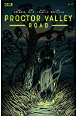 Proctor Valley Road #2 (Proctor Valley Rod) Kindle Edition