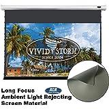 Amazon Com Vividstorm Motorized Floor Rising Projection
