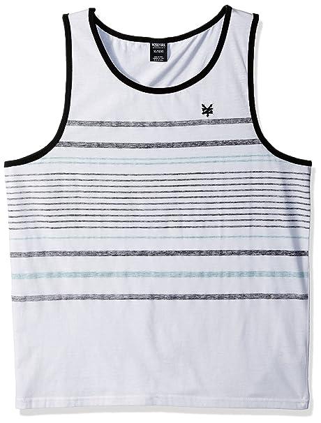 94b5eb88a7b80e Zoo York Men s Tank Top Cami Shirt  Amazon.co.uk  Clothing
