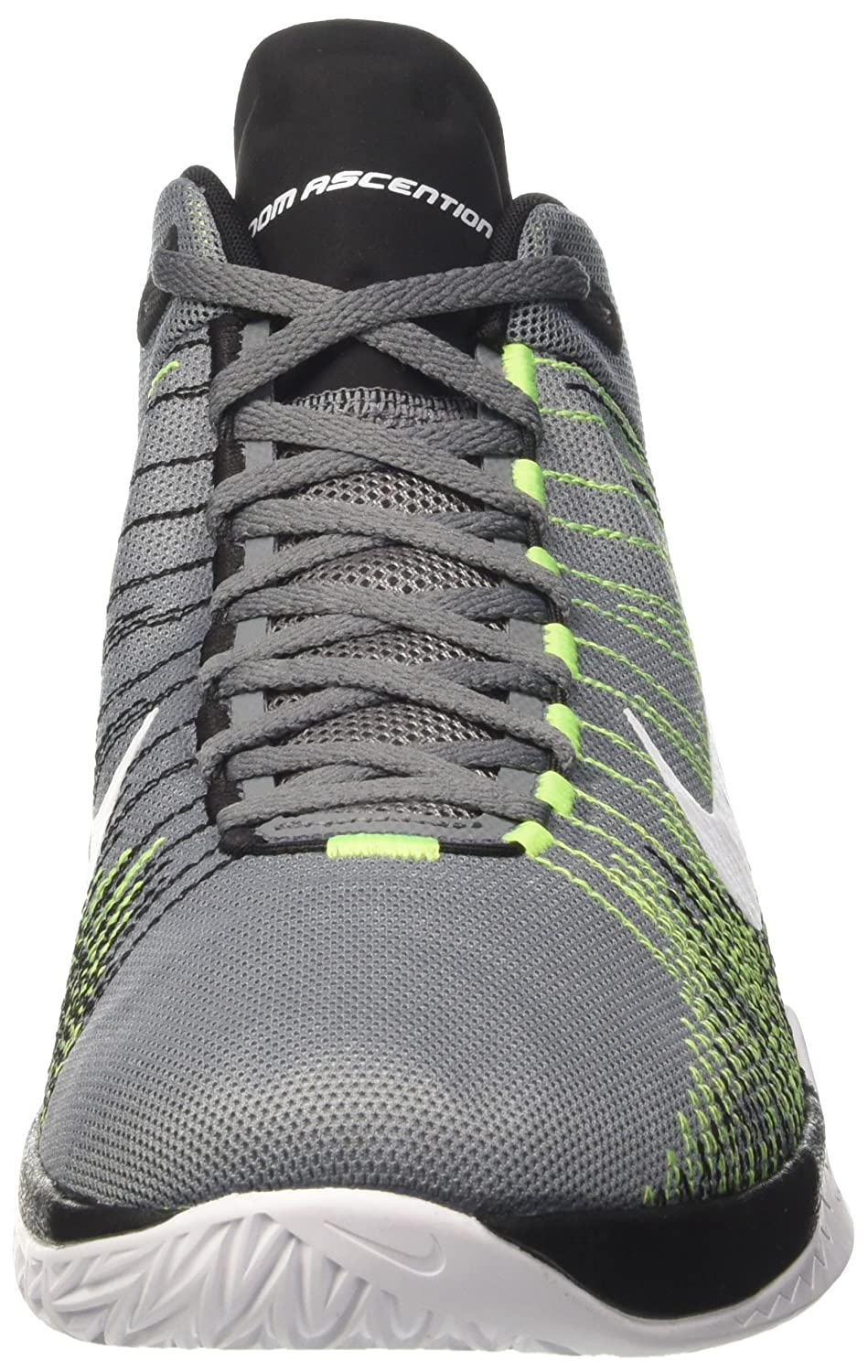 Nike Zoom Ascention Basketball Shoes: Buy Online at Low Prices in India -  Amazon.in
