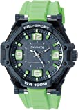 Sonata Ocean Series III Analog Multi-Color Dial Men's Watch - 77029PP02J