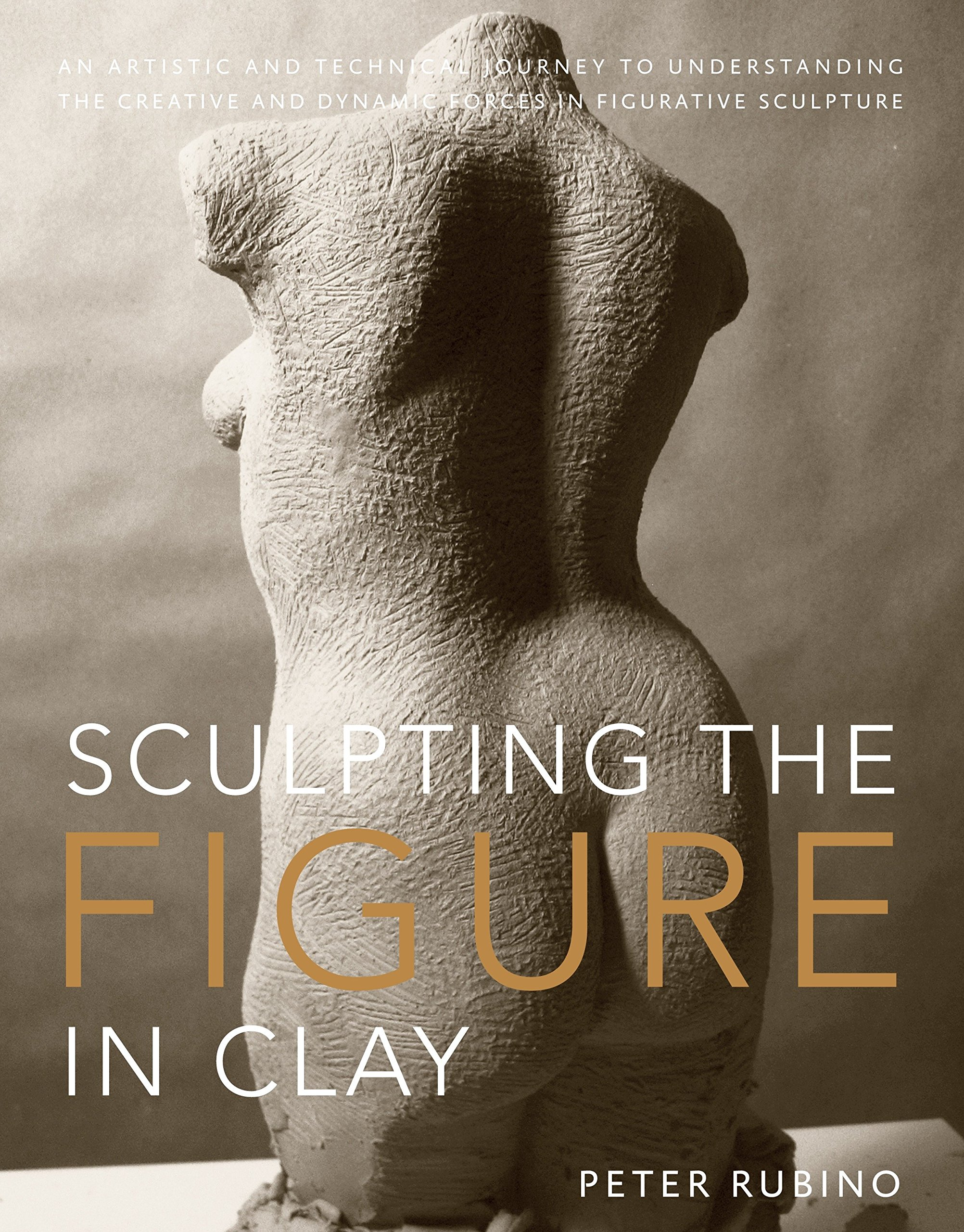Buy Sculpting the Figure in Clay: An Artistic and Technical Journey to  Understanding the Creative and Dynamic Forces in Figurative Sculpture Book  Online at ...