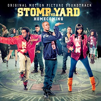 stomp the yard 1 gratuit