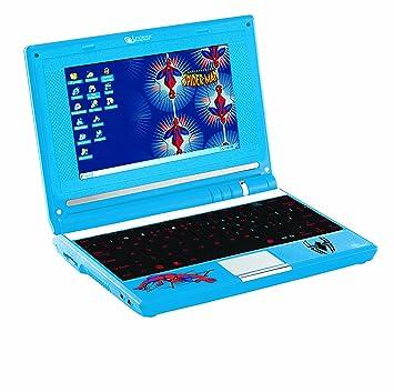 "Lexibook Master - Mi primer ordenador portátil de 7"", ..."