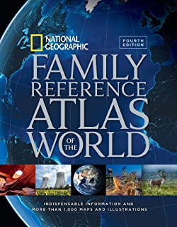 Battling the elements weather and terrain in the conduct of war national geographic family reference atlas of the world fourth edition indispensable information and more fandeluxe Choice Image