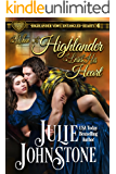 When a Highlander Loses His Heart (Highlander Vows: Entangled Hearts Book 4)