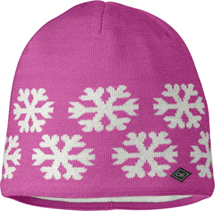 Amazon.com   Outdoor Research Women s Crystal Beanie 095aa45024fe