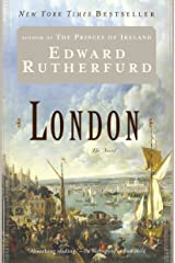 London: The Novel Paperback