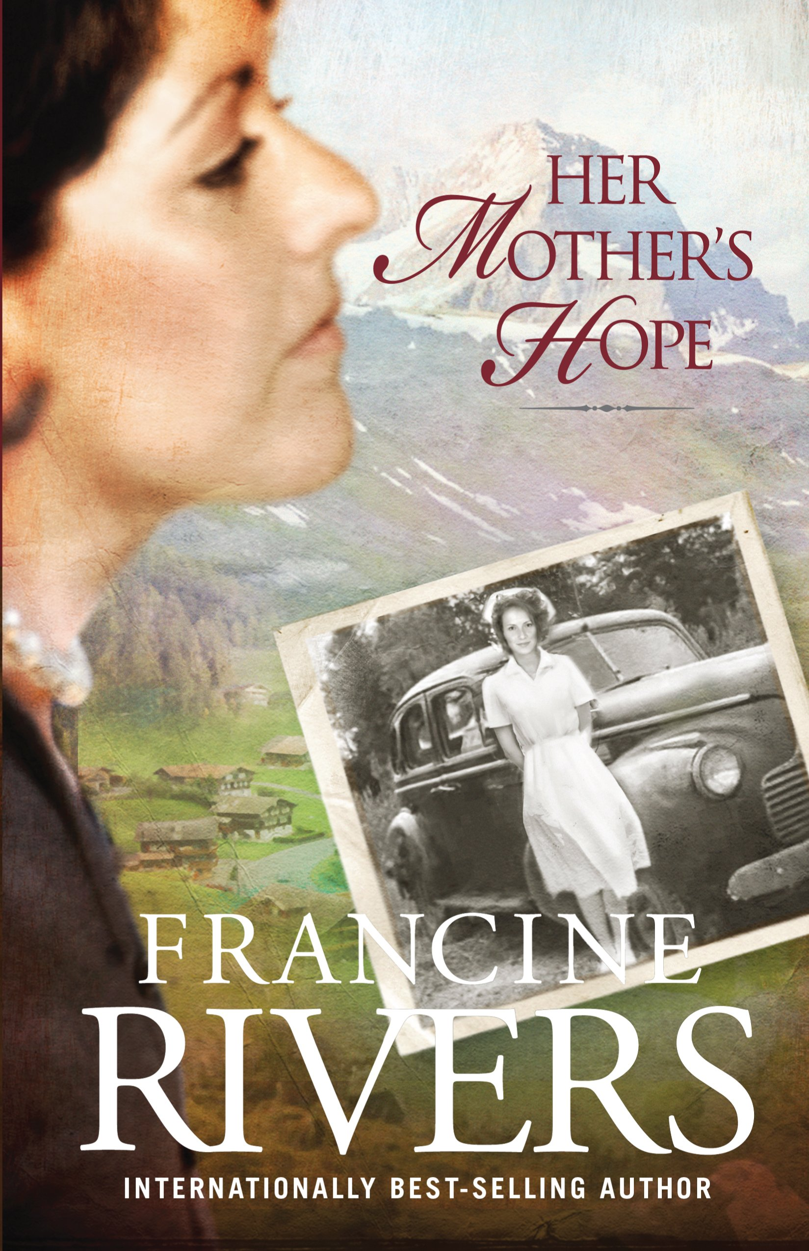 Download Her Mother's Hope (Marta's Legacy) ebook