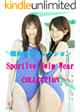Sportive Swim Wear COLLECTION