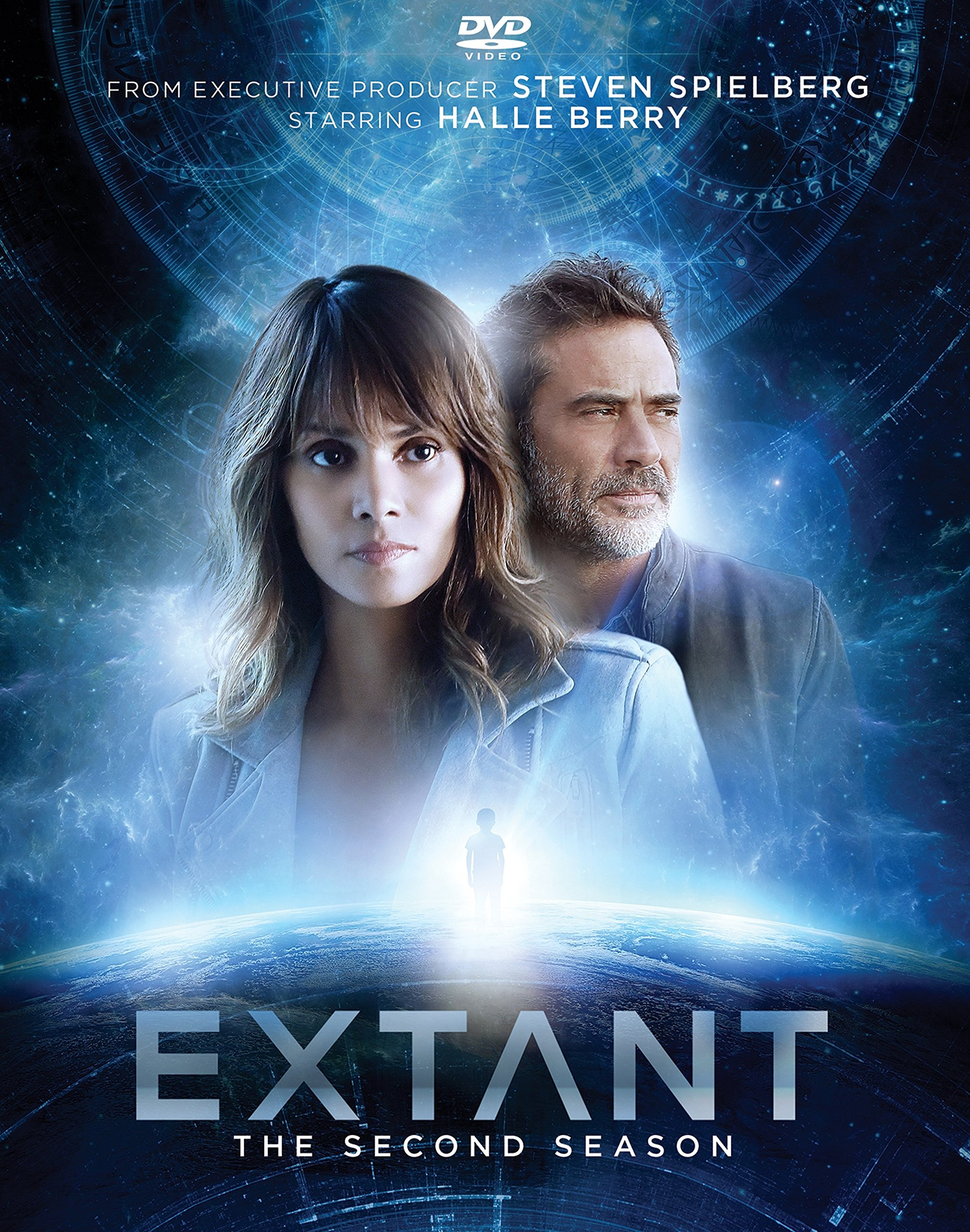 DVD : Extant: The Second Season (Boxed Set, Widescreen, AC-3, , 4 Disc)