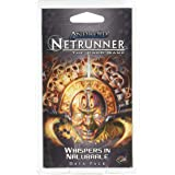 Android Netrunner LCG: Nalubaale District
