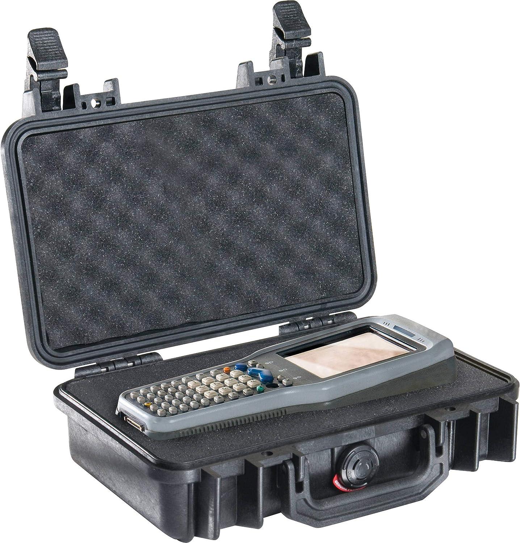 1170 Black Protector Case 11.64x8.34x3.78