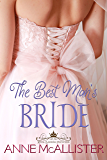 The Best Man's Bride (Royal Wedding Invitations Book 4)