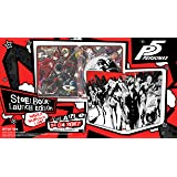 Persona 5 SteelBook Edition - PlayStation 4