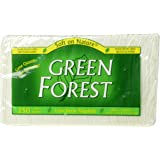 Green Forest Luncheon Napkins, 100% Recycled, 250 Count